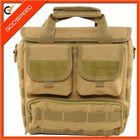 tactical canvas sling bag