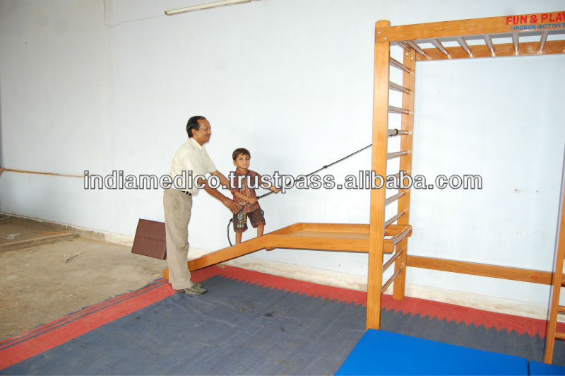 ... Therapy Equipment > Occupational Therapy Equipment ACTIVITY FUN GYM