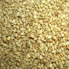 Hulled White Sesame Seed Auto Dried for paste