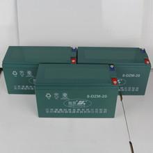AGM 24v battery de camion electric pit bike CE ISO QS