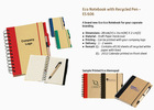 Eco Stationery