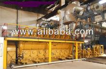 G16CM34 Gas Petroleum Engine