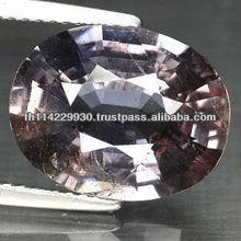 Top Loose Gemstone Vivid Purple Unheated Natural Sapphire