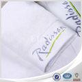 100% terry do algodão toalha de mão