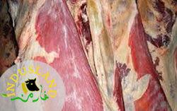 Beef Carcass Halal