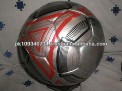 Custom print Soccer ball