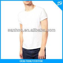 Hot Sale Men'S White r Short T Shirt On Discount
