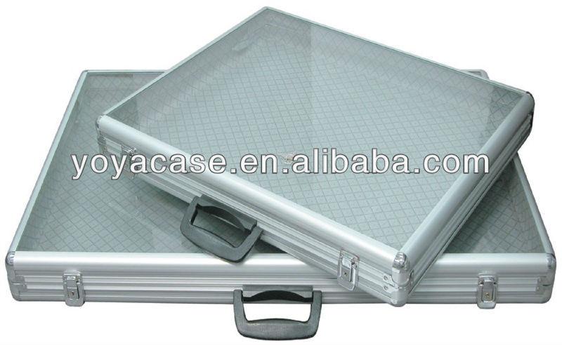 Large Aluminum Display Show Case