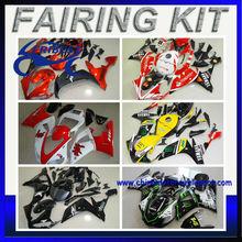 For YAMAHA YZF R1 R6 bodywork fairing