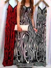 Kaftan/ Maxi dress