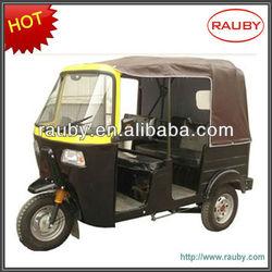150cc/175cc bajaj three wheel motorcycle for passengers
