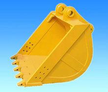 Excavator Bucket with attachments