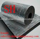 Aluminum foil clad NBR/PVC Rubber&Plastic foam insulation sheet