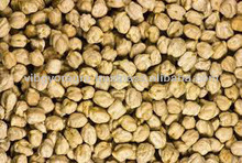 2013 Chickpeas 12mm Supply For Saudi Arabia