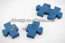 Block Puzzle Minion USB Flash