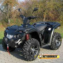 QUAD ATV Hunter XYST400 4x4 ATV with EEC / COC