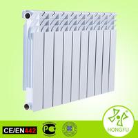 Central heating hot water Bimetal radiator 500/80
