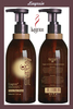 Liagrxin Hair Care Natural Shampoo Argan Oil for All Types of Hair 300ml/500ml/800ml