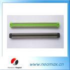 Magnet bar for kitchen holding