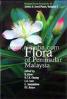 Flora of Peninsular Malaysia-Series II: Seed Plant, Volume 1