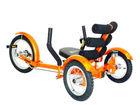 """Three Wheels Cruiser Bike 16"""""""