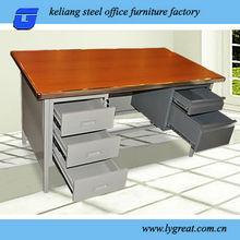 Modern executive desk office table design