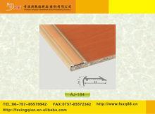 flexible aluminum trim ,aluminum wooden floor trim ,aluminum floor trim