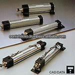 TAIYO Hydraulic Cylinder 210C-12SD40BB100-AB