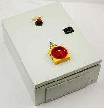 Power Electronic Controls