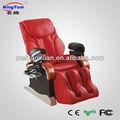 Myx-8001 électrique inclinable fauteuil de massage