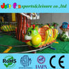 lovely kids electric train,amusement park rides electric track train