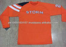 Custom Polyester Sublimated Basketball Shooting Shirts