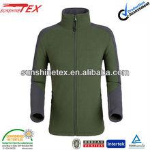 2015 new style fleece cool outdoor wear for men