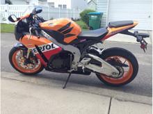 Used 2008 Honda CBR1000RR Repsol for sale