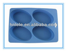 Hot-selling China Supplier 100% Food Grade Silicone Soap Moulds