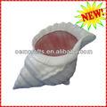 De alta qualidade por atacado sea shell artesanato
