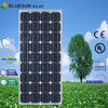 Bluesun hot sale semi-flexible solar panel