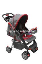Baby pram 3 in 1 D899C