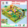 Naughty castle playground, kids indoor play equipment, kids outdoor castle JMQ-P124F