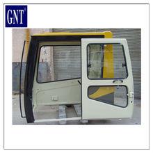 Excavator E320B Cab