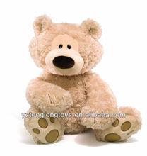 2014 New Product Stuffed Animal Giant Teddy Bear Plush