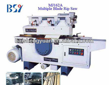 MJ162A Gang rip saw