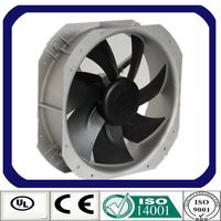 Aluminum Industrial Roof Extractor Fan