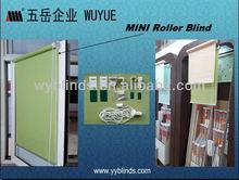 17MM MINI Roller Blind