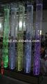 Início acrílico bolha de água painel
