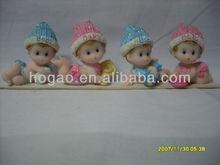 souvenir craft reisn baby angel