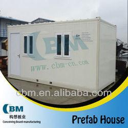 cheap prefab container house