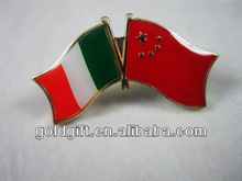 exclusive novelty top quality pin souvenir with custom logo