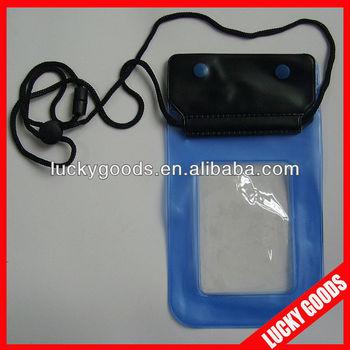 High quality custom PVC waterproof bag