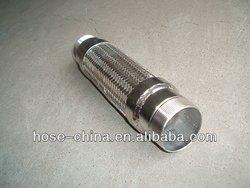 braided metal hose pipe